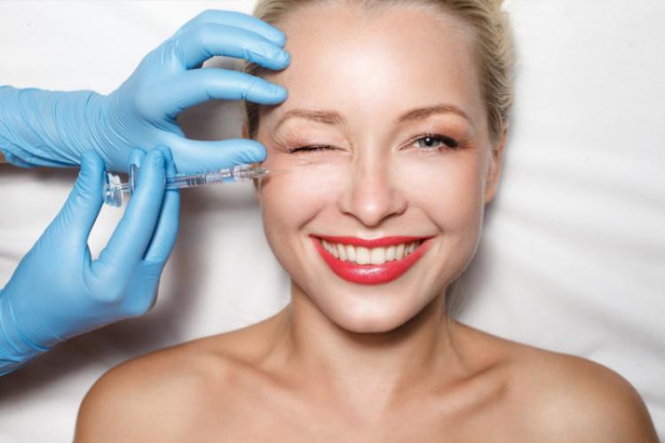 Мезотерапия в практике косметолога. Базовое обучение. 2 дня.