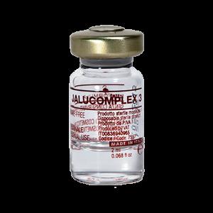 BIOFORMULA JALUCOMPLEX 3 | Гиалуроновая кислота, 2 мл